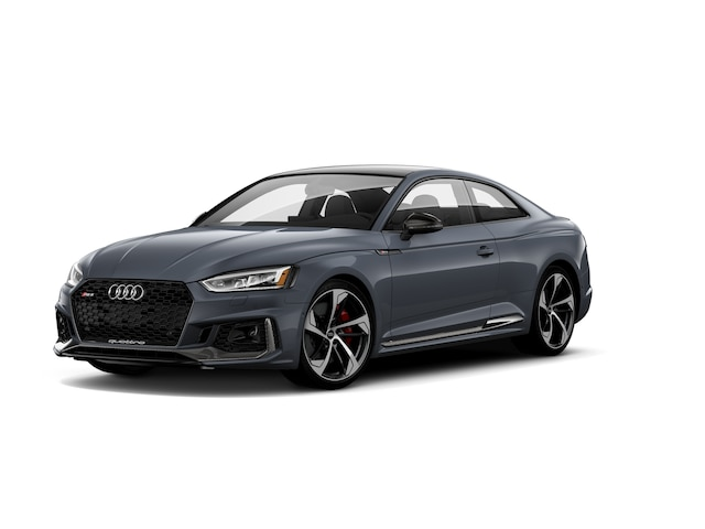New 2019 Audi RS 5 2.9T Coupe WUAPWAF57KA903249 in Huntington, NY