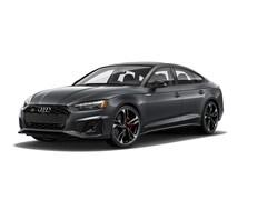 2021 Audi S5 3.0T Premium Plus Sportback