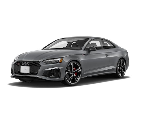 2020 Audi S5 3.0T Prestige Prestige 3.0 TFSI quattro
