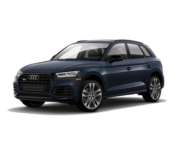 New 2020 Audi SQ5 3.0T Premium Plus SUV for sale in Houston