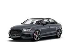 New 2020 Audi RS 3 2.5T Sedan for sale in Hartford, CT