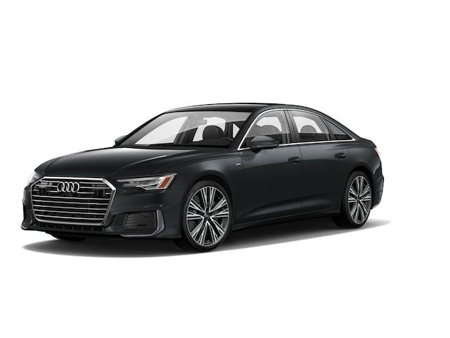 New 2019 Audi A6 3.0T Premium Plus Sedan for sale in Houston