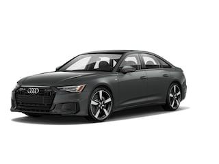 New 2020 Audi A6 55 Premium Plus Sedan in Los Angeles, CA