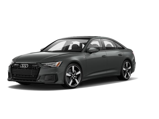New 2020 Audi A6 Premium Plus Sedan for sale in Brentwood, TN