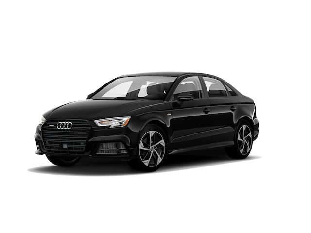 New 2020 Audi A3 2.0T S line Premium Sedan Denver Colorado