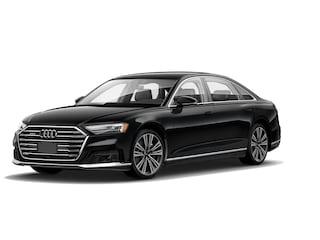 New 2020 Audi A8 L 55 Sedan 20123 for sale in Massapequa, NY