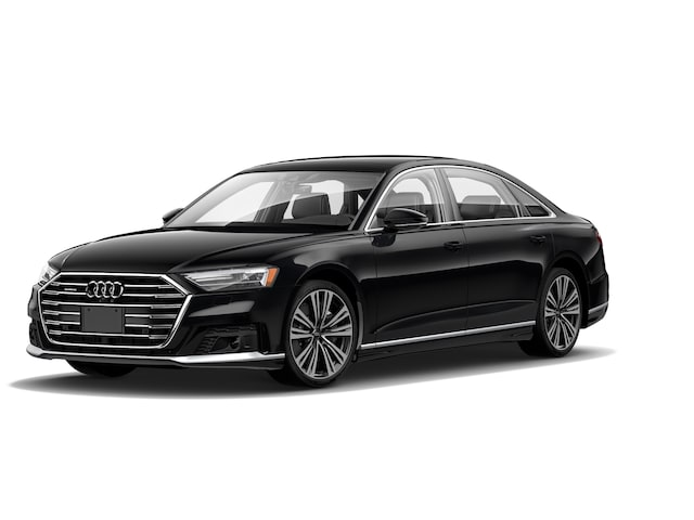 2020 Audi A8 L 55 Quattro Sedan