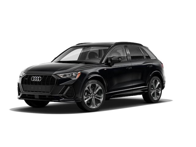 2021 Audi Q3 45 S line Premium SUV For Sale in Costa Mesa, CA