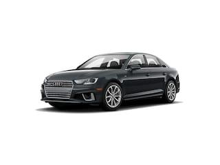 New 2019 Audi A4 2.0T Premium Sedan for sale in Danbury, CT