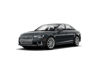 49492c861b1f New 2019 Audi A4 For Sale Wilmington NC