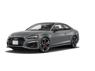 2020 Audi S5 Premium Plus Coupe