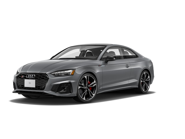 2020 Audi S5 3.0T Premium Plus Coupe