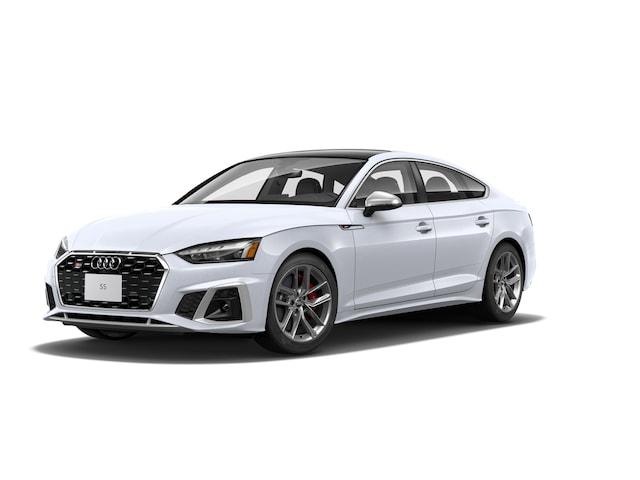 2020 Audi S5 3.0T Premium Plus Sportback