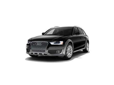 2016 Audi Allroad 4dsd