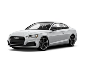 New 2019 Audi S5 3.0T Premium Plus Coupe for sale in Rockville, MD