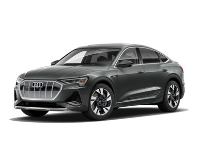 2021 Audi e-tron Sportback Premium Plus Sport Utility
