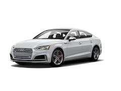 New 2019 Audi S5 3.0T Premium Plus Sportback WAUB4CF58KA095032 for sale in Hartford, CT