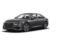 2021 Audi A6 3.0T Premium Plus Premium Plus 55 TFSI quattro
