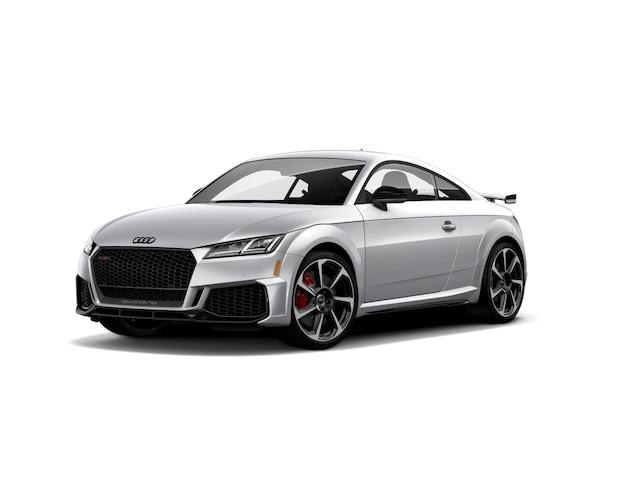 2020 Audi TT RS 2.5T Coupe