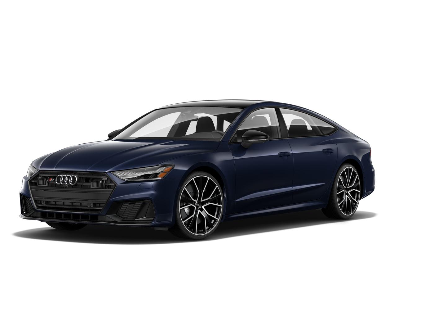 2020 Audi S7 Car