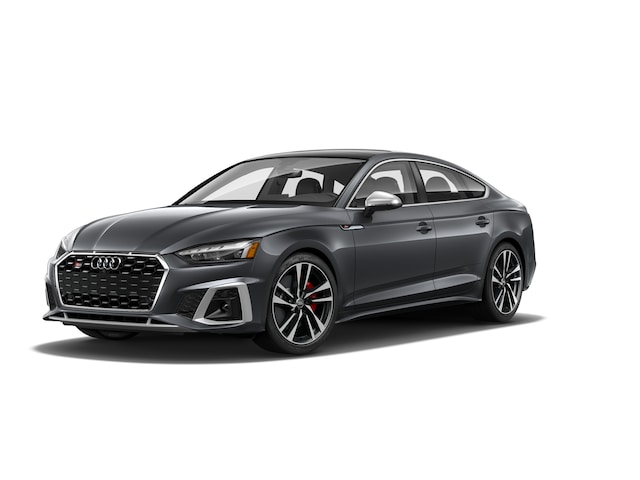 Buy or Lease 2021 Audi S5 3.0T Premium Plus Sportback for sale Mechanicsburg, PA