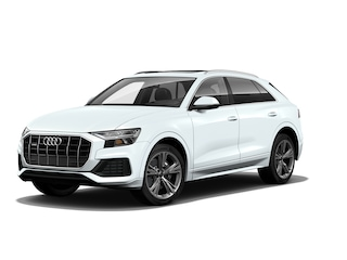 New 2019 Audi Q8 3.0T Premium SUV for sale in Miami | Serving Miami Area & Coral Gables
