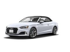 2020 Audi A5 Premium Plus Cabriolet