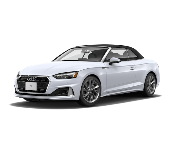 New 2020 Audi A5 2.0T Premium Plus Cabriolet for sale in Wilkes-Barre, PA
