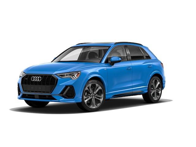 New 2021 Audi Q3 S Line 45 S line Premium Plus SUV WA1EECF32M1144234 M1144234 for sale in Sanford, FL near Orlando