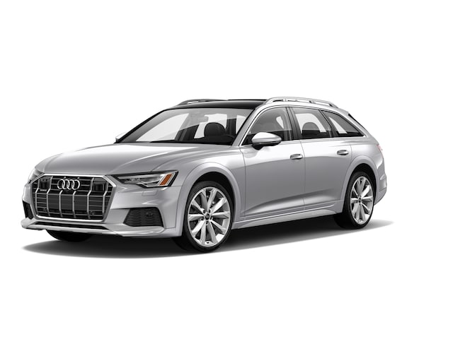 New 2020 Audi A6 allroad 3.0T Premium Plus Wagon for sale in Allentown, PA at Audi Allentown