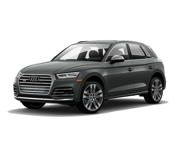 New 2019 Audi SQ5 3.0T Prestige SUV for sale in Bloomington, IN