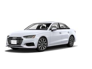 New  2020 Audi A4 40 Premium Sedan For Sale in Temecula, CA