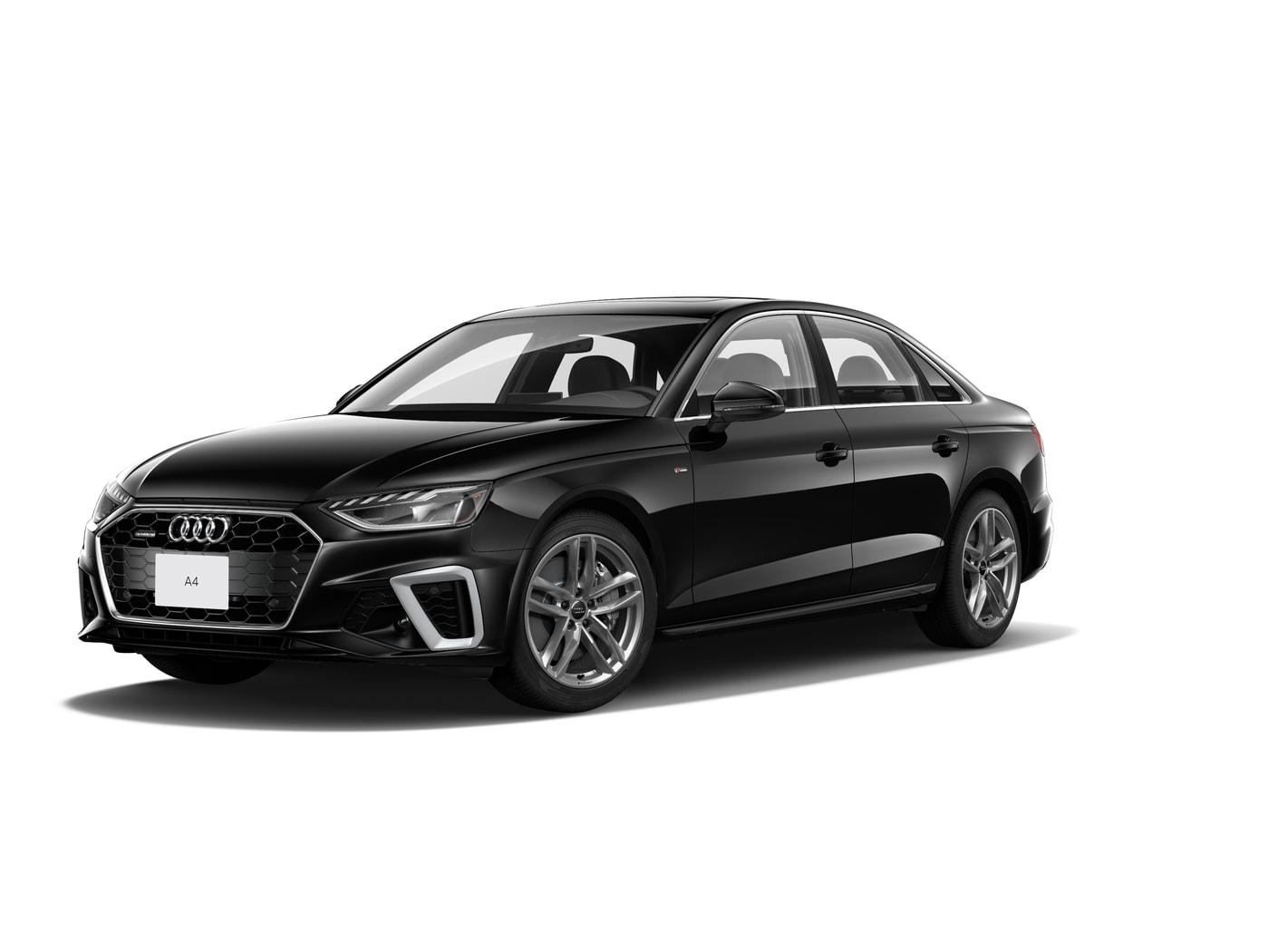 2020 Audi A4 Sport Utility Vehicle
