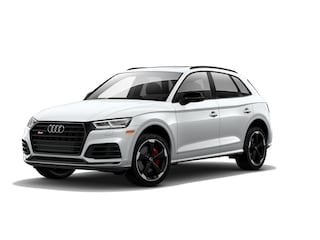 New 2020 Audi SQ5 3.0T Premium Plus SUV for sale in Houston, TX