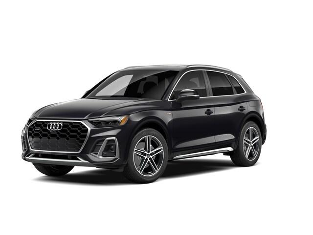 2021 Audi Q5 Premium Plus SUV in West Covina, CA