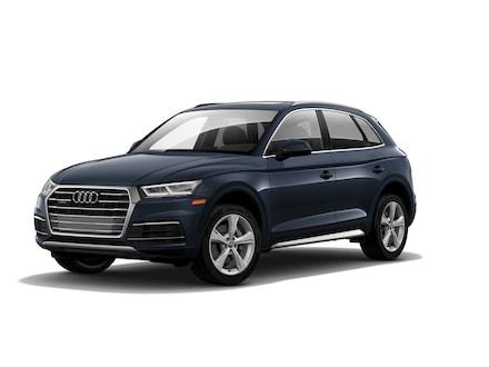 2020 Audi Q5 Premium Plus 45 TFSI quattro SUV