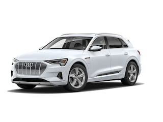 New 2019 Audi e-tron Premium Plus SUV in Long Beach, CA