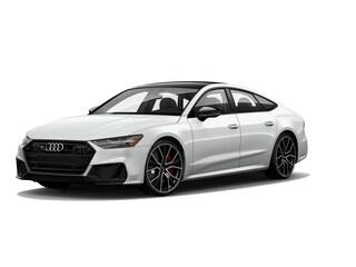 New 2020 Audi S7 2.9T Premium Plus Hatchback