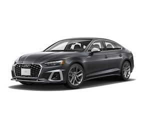 New 2020 Audi S5 3.0T Premium Plus Sportback WAUC4CF59LA005182 near Smithtown, NY