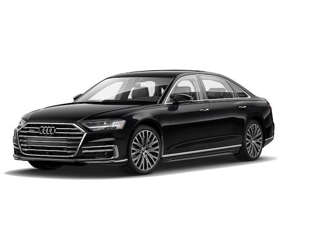 New 2019 Audi A8 L 3.0T Sedan Near New York City