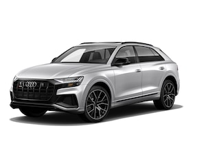 2021 Audi SQ8 4.0T Prestige