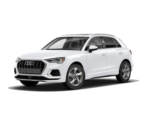 New 2020 Audi Q3 45 Premium Plus SUV for sale in Allentown, PA at Audi Allentown