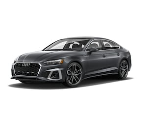 2021 Audi A5 45 Premium Plus Hatchback
