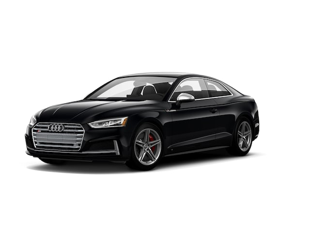New 2019 Audi S5 3.0T Premium Coupe for sale in Paramus, NJ at Jack Daniels Audi of Paramus