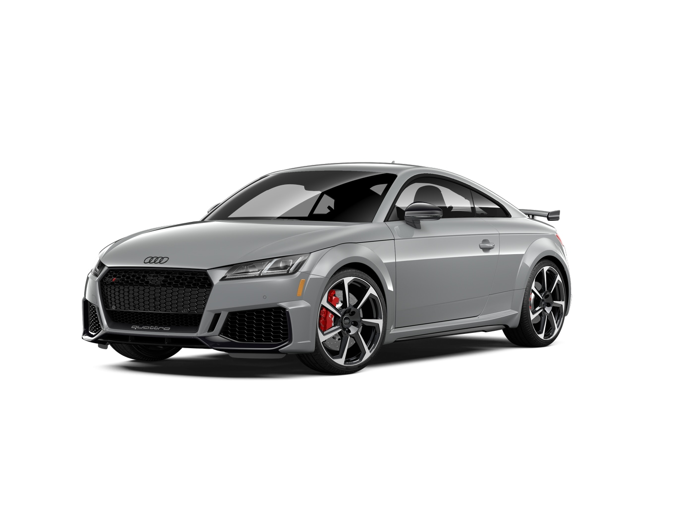 2021 Audi TT RS Coupe