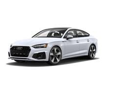 2021 Audi A5 45 Premium Plus Hatchback
