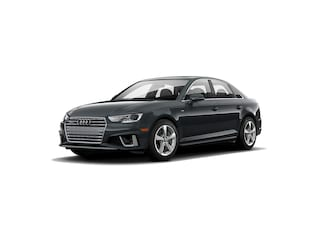 New 2019 Audi A4 2.0T Premium Sedan 92474 for sale in Massapequa, NY