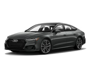 New 2020 Audi A7 Premium Plus Hatchback for sale in Beaverton, OR