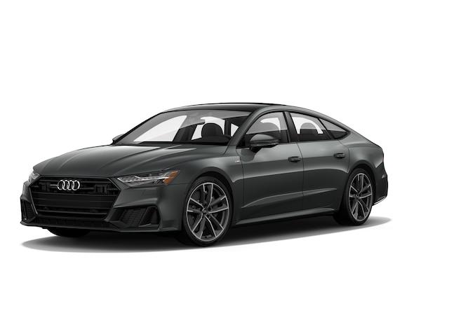 2020 Audi A7 Premium Plus Hatchback