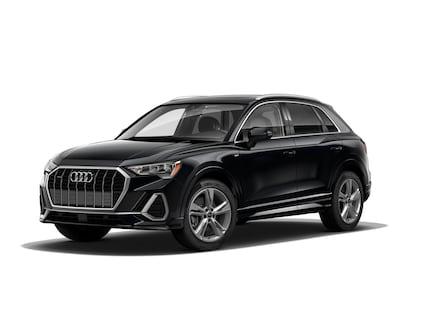 2021 Audi Q3 Premium S line S line Premium 45 TFSI quattro